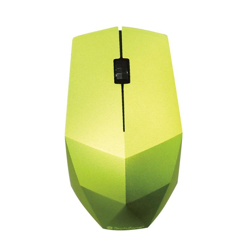 TechZone anuncia su nueva línea de mouses ópticos inalámbricos, Prisma - mouses-opticos-inalambricos-prisma-tz19mou03