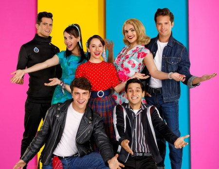 Viacom y TV Azteca cierran acuerdo para la transmisión de la serie juvenil musical Club 57