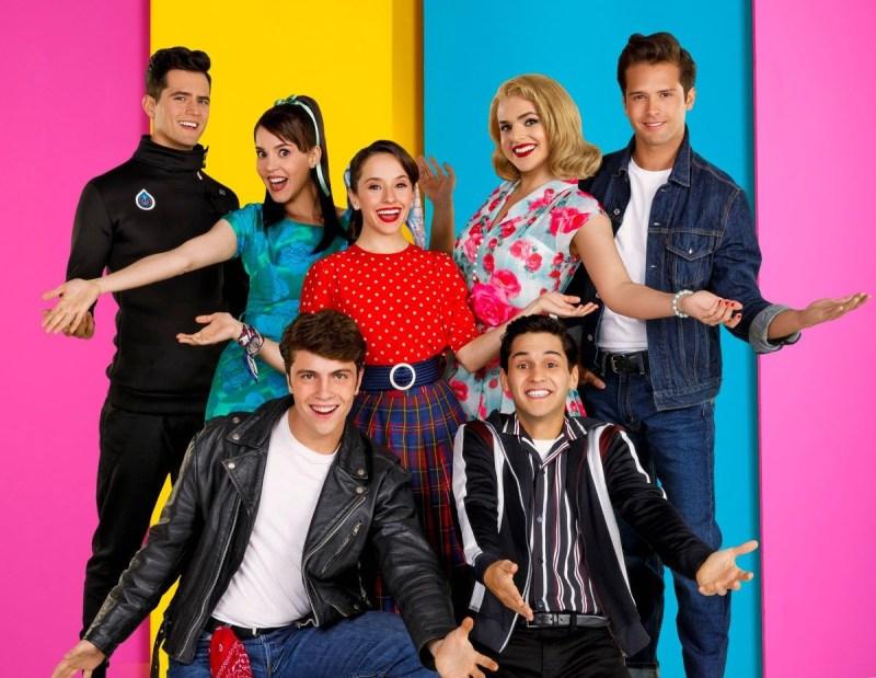 Viacom y TV Azteca cierran acuerdo para la transmisión de la serie juvenil musical Club 57 - serie-juvenil-musical-club-57-800x619