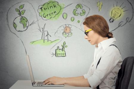 ¿Cómo la tecnología puede impulsar la sustentabilidad en las empresas?