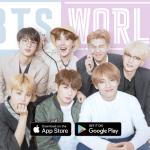 El videojuego BTS WORLD se estrena en todo el mundo ¡disponible en iOS y Android!