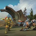 WoW Battle for Azeroth ¡El Ascenso de Azshara ha llegado!