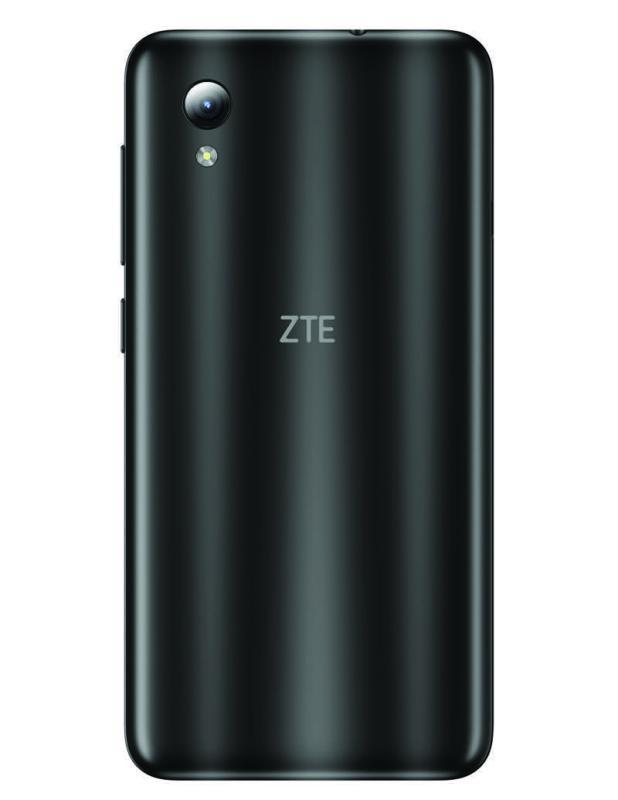 Llega a México la nueva familia ZTE BLADE A5, L8 y L130 - zte-blade-l8