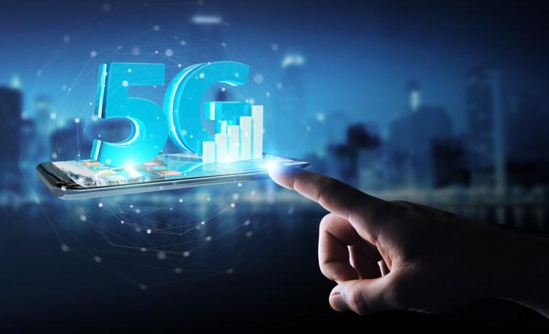 ¿Qué es la red 5G y cómo impacta en el avance tecnológico? - 5g-800x487