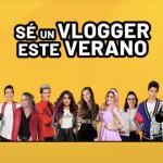 KidZania crea la primera academia de Vloggers para niños