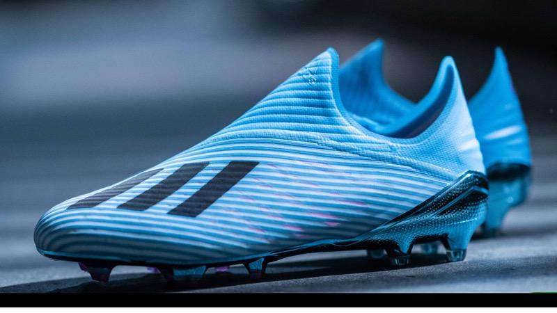 Hard Wired Pack: nueva colección de adidas Football con colores electrizantes - adidas-x