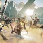 Episodio final de Assassin's Creed Odyssey, The Fate of Atlantis está disponible para PS4, Xbox y Windows PC