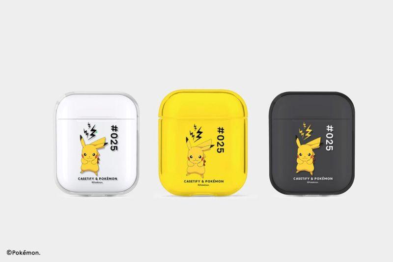Llega a México edición limitada de cases de Pokémon - cases-de-pokemon