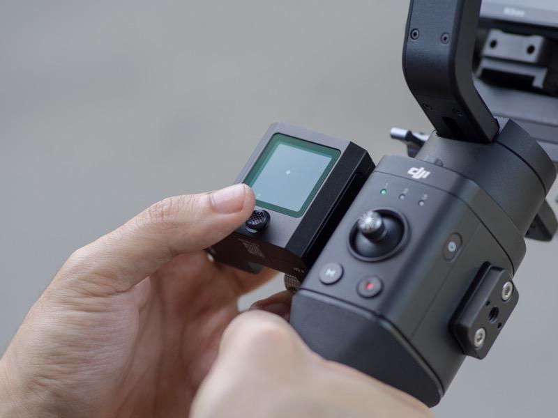 DJI presenta el nuevo DJI Ronin-SC, estabilizador de cámaras con funciones inteligentes - dji-ronin-sc-lifestyle21