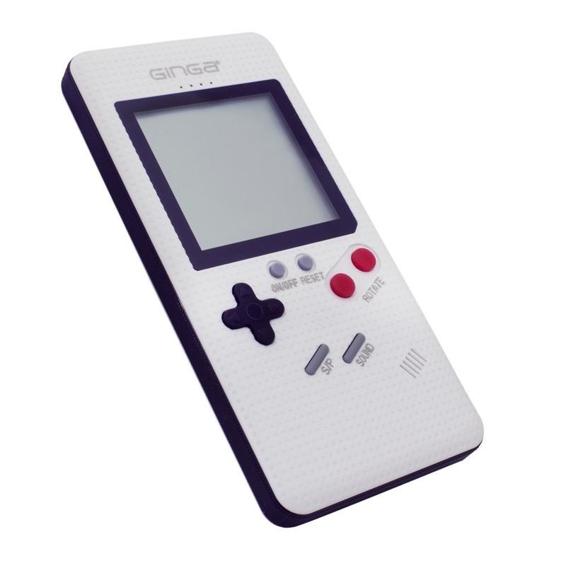 ¡Ahora al mismo tiempo con la Powerbank Brickgame de Ginga! Juega y recarga tu Smartphone - ginga-powerbank-brickgame-800x793