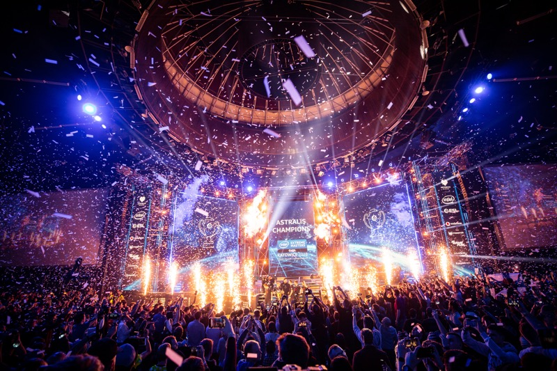 Intel Extreme Master: el torneo más grande de esports a nivel mundial llega a Cinépolis - intel-extreme-master-katowice-polonia-2019-800x533