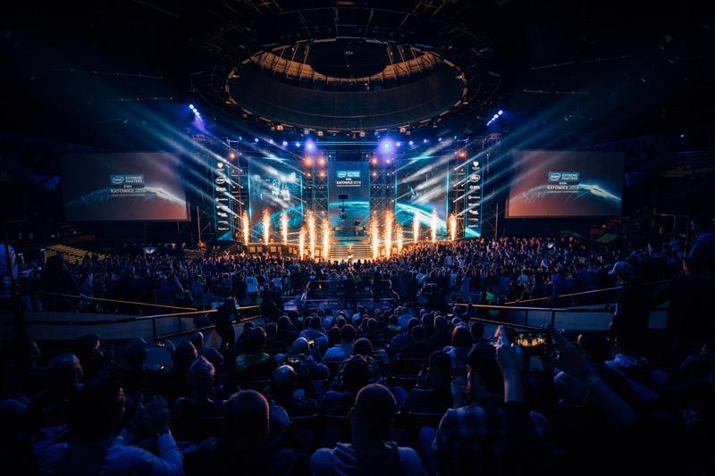 Intel Extreme Master: el torneo más grande de esports a nivel mundial llega a Cinépolis - intel-iem-katowice-polonia-800x533