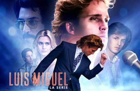 Luis Miguel, la serie llega el 12 agosto por las estrellas