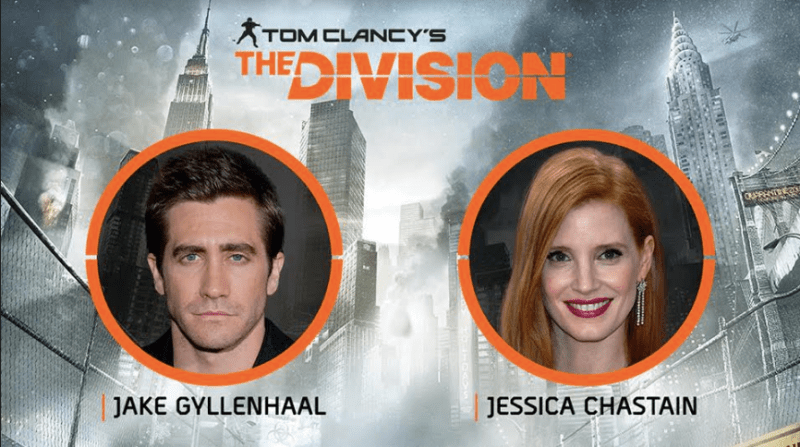 La película basada en Tom Clancy's The Division, se estrenará en exclusiva por Netflix - pelicula-tom-clancys-the-division-800x447