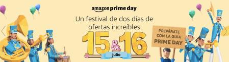 Prime Day 2019: Esto es lo que tienes que saber si tienes Amazon Prime