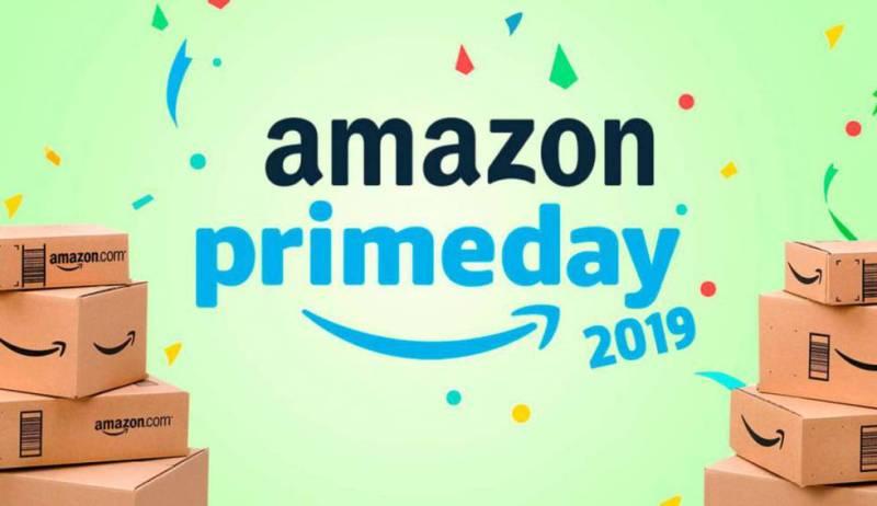 Conoce los datos más destacados y lo más vendido durante el Prime Day 2019 - resultados-amazon-prime-day-2019