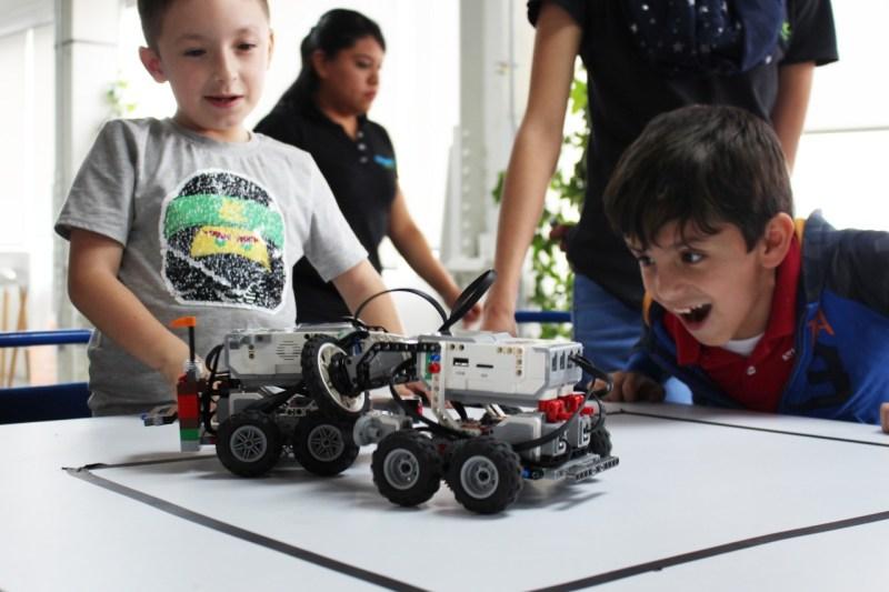 Cartelera de Cursos de Verano RobotiX 2019 - talleres-de-verano-robotix