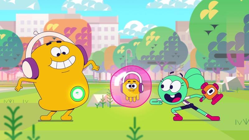 Boomerang estrena la serie brasileña WeeBoom el 5 de julio en toda latinoamerica - weeboom-boomerang-1-800x450
