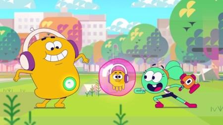 Boomerang estrena la serie brasileña WeeBoom el 5 de julio en toda latinoamerica