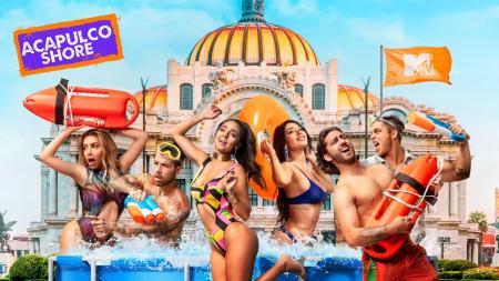 """Gran final de la sexta temporada de """"Acapulco Shore"""""""