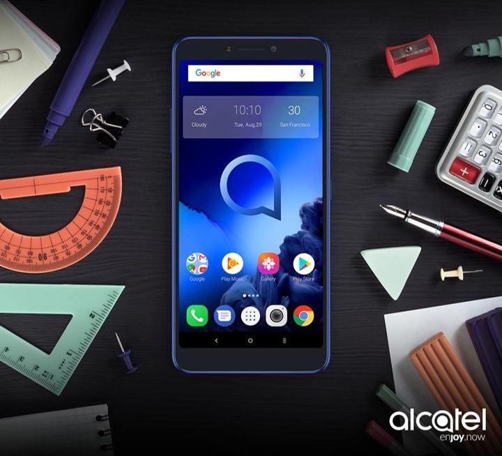 Recomendaciones para mejorar el rendimiento de tu Android - alcatel_rendimiento