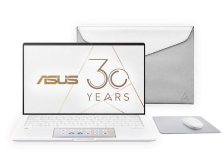 ASUS en su 30 aniversario lanza nueva línea de cómputo