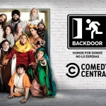 Backdoor llega a Comedy Central con un especial de televisión de una hora