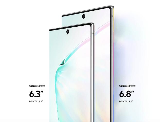 Samsung lanza el Galaxy Note 10 y Note 10+¡Conoce sus características y precios! - captura-de-pantalla-2019-08-07-a-las-9-30-48-p-m