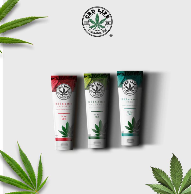 ¡Llega CBD Life a México! ofrece productos hechos con cannabis - cbd-life-786x800