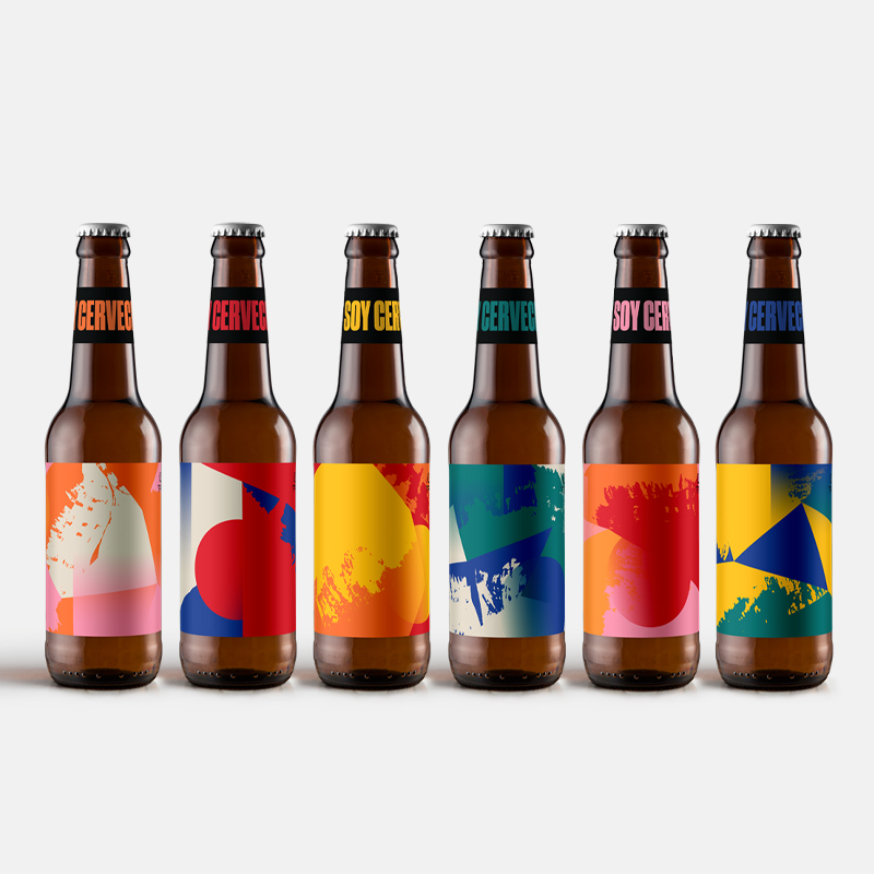 """Cerveceros de México crea seis etiquetas de edición especial del """"Día de la Cerveza"""" - dia-de-la-cerveza-1"""