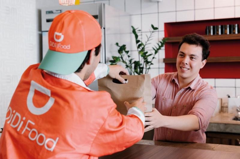DiDi Food, el servicio de entrega de comida a domicilio llega a CDMX Y Monterrey - didi-food-cdmx_1-800x531