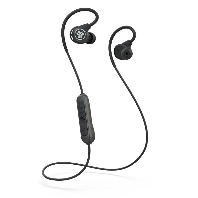 Lanzamiento en México de JLab Audio ¡conoce su gama de audífonos! - fit-sport-3-auriculares-inalambricos-de-fitness