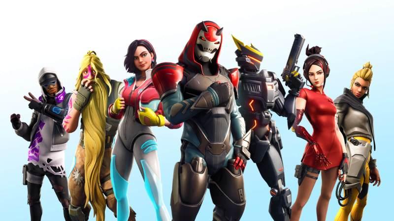 ¿Fallos con la más reciente versión de Fornite para Xbox One? Desconecta el Kinect - fortnite-hero-image