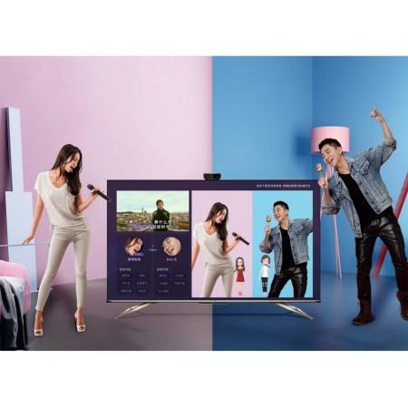 Hisense lanza nuevo televisor social con exclusivo sistema interactivo Hi Table
