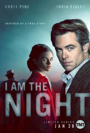 Hoy final de la miniserie I am the Night