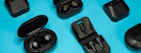 Lanzamiento en México de JLab Audio ¡conoce su gama de audífonos!