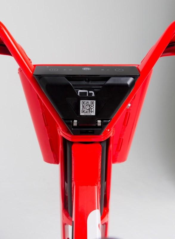 JUMP, nuevas bicicletas inteligentes de Uber para la CDMX - jump-4_hires