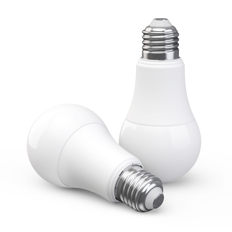 LG firma alianza con LUMI para crear un ecosistema más inteligente para el hogar - led-light-bulb