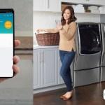 LG presenta su línea ThinQ con Amazon Dash para el mercado europeo en IFA 2019