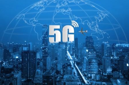 México será el primer país de América Latina en tener Red 5G