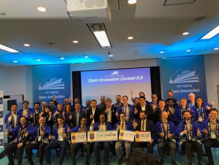 Inicia convocatoria «Open Innovation Contest», una competencia global para Scaleups