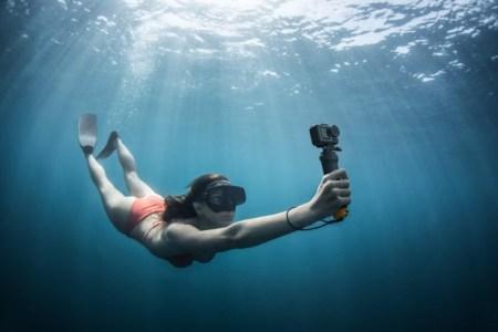 Por qué grabar con una Osmo Action antes que un smartphone