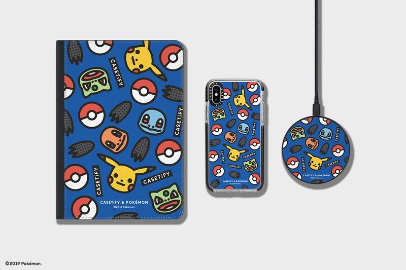 """""""CASETiFY & Pokémon"""" by Craig & Karl, línea exclusiva de fundas y accesorios para iphone - pokemon_collage-craig-kar_1-800x533"""