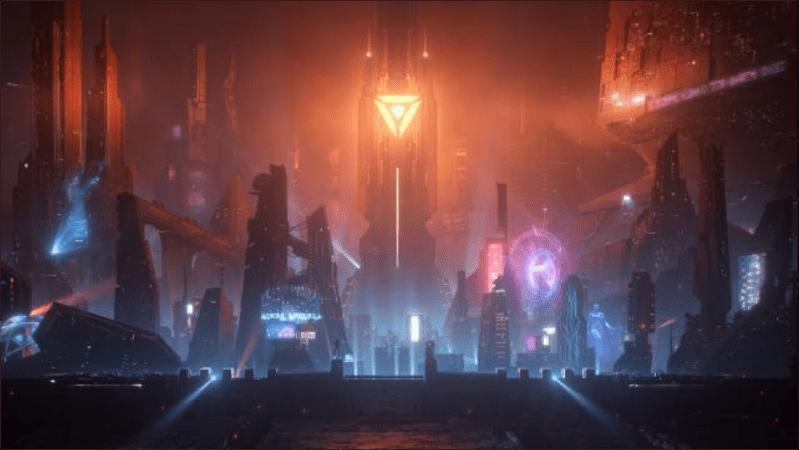 PROYECTO 2019, el nuevo evento temático de League of Legends - proyecto-2019