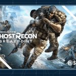 Prepárate para el lanzamiento de Tom Clancy's Ghost Recon Breakpoint