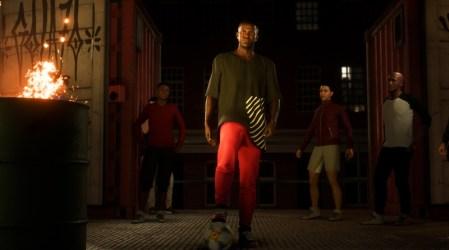 VOLTA FOOTBALL, donde el futbol callejero cobra vida
