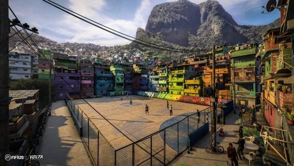 VOLTA FOOTBALL, donde el futbol callejero cobra vida - volta-football
