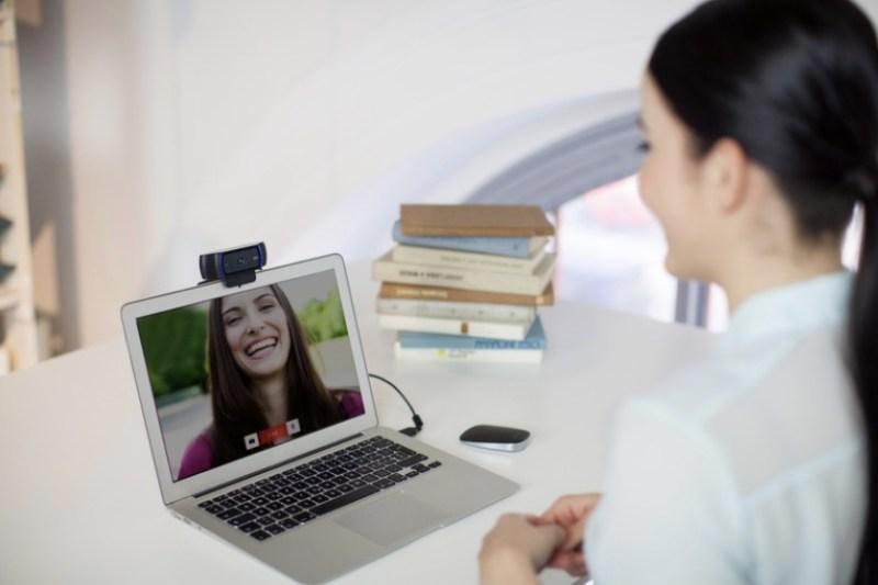 Regreso a clases: tecnología para mejorar tus estudios en línea - webcam-c920