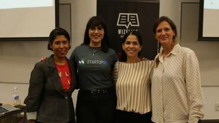 Wizeline celebra un año en Querétaro con capacitación tecnológica