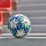 adidas Football presenta el balón oficial para la UEFA Champions League 2019/20
